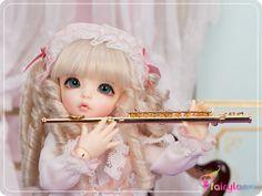 little fee ante dolls | fairyland LittleFee Ante 1/6