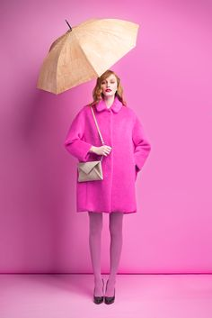 Pelcor | Tall Umbrella    Available at RUE50.COM   $194.99