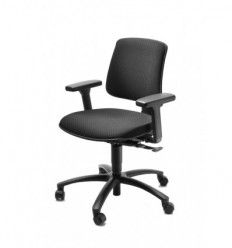 Ergo Work Chair For Low Bench K103l Chair Ergonomic Chair