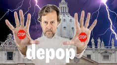 Depopulation Agenda 21, KEVIN GALALAE Tells How to STOP DEPOP -- with Pe...