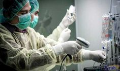Patient, 265kg, undergoes successful gastric sleeve surgery