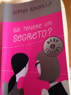 Sophie Kinsella, Sai tenere un segreto?