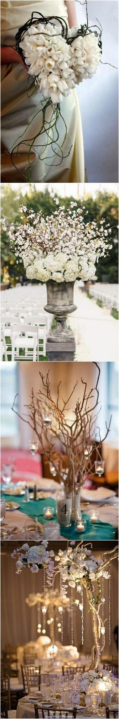 Rustic Twigs and Branches