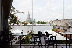 Sala Rattanakosin | Bangkok, Thailand