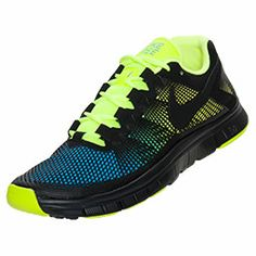 pretty nice 2e467 a59d8 Mens Nike Free Trainer 3.0 NRG Training Shoes  FinishLine.com  Volt Current