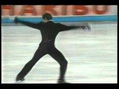 Aleksei Urmanov Princess of the Circus: 1996 Grand Prix Final Paris