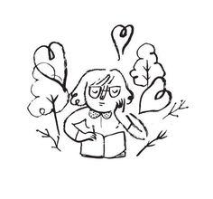 Yelle illustration