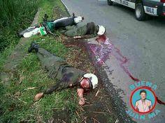 Los muertos que se carga @Juan Manuel Santos Calderon durante la farsa del proceso de paz. No a la impunidad @Antiguerrillero pic.twitter.com/lmuGMbnQ2X