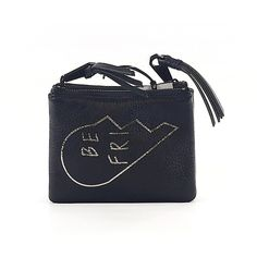 Rebecca Minkoff Leather Coin Purse ($39) ❤ liked on Polyvore featuring bags, wallets, black, change purse wallet, coin pouch, coin purses, coin purse wallets and leather bags
