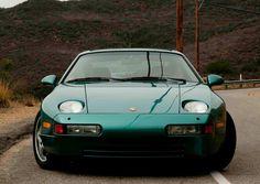 Porsche 928 GTS - 1993