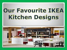 #Kitchens_Wanaka We are really excited to be able to bring IKEA kitchens to the Queenstown Lakes region.IKEA kitchens received the highest rating of all UK kitchen providers, notable especially for their value for money http://www.slideboom.com/presentations/1801183/Our-Favourite-IKEA-Kitchen-Designs