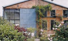 ≔ Claire Basler (French, born 1960) ≕  artist's home & studio