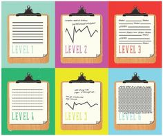 How well do you chart? Read the following to determine your level of mastery! #Chart #Nurses #Healthcare