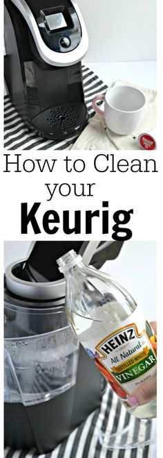 How to Clean a Keuri