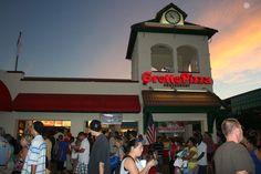 grotto pizza deleware   Grotto Pizza - Boardwalk North (N Boardwalk) - Rehoboth Beach ...