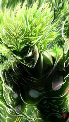 Caulifla/Goku by rmehedi on DeviantArt Akira, Dragon Super, Z Wallpaper, Otaku, Dragon Ball Gt, Fan Art, Dope Art, Anime Art, Kale