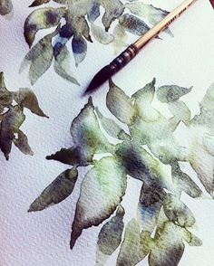Watercolour BRUSH
