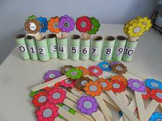 Materiales para Educación Infantil: abril 2014