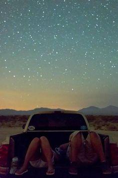 Summer nights <3