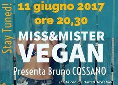 MISS & MISTER Vegan
