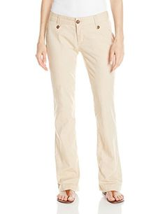 Mountain Khakis Womens Island Pant Relaxed Fit Yellowstone 12 Regular >>> Read more at the affiliate link Amazon.com on image.