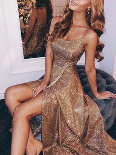 Prom Dresses With Pockets, Straps Prom Dresses, A Line Prom Dresses, Dance Dresses, Ball Dresses, Homecoming Dresses, Ball Gowns, Evening Dresses, Wedding Dresses