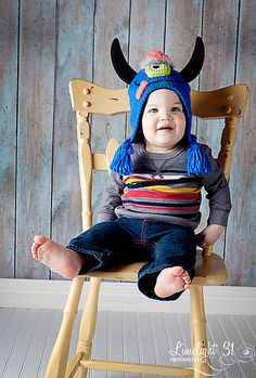 photos of a one year old boy