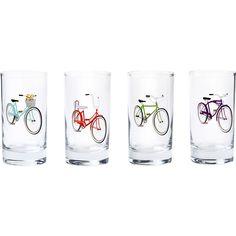 Cute bike glasses