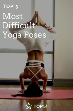 The 5 Most Difficult Yoga Poses &; The 5 Most Difficult Yoga Poses &; the 5 most difficult yoga poses You&;ve mastered the […] Yoga poses Difficult Yoga Poses, Yoga Poses For Two, Yoga Poses For Beginners, Morning Yoga Flow, Yoga Day, Tantra, Hata Yoga, Yoga Transformation, Losing Weight