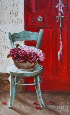 maria oosthuizen paintings