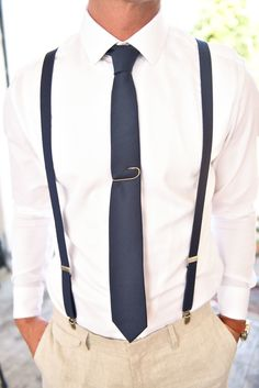 The skinny tie: http://www.stylemepretty.com/2016/07/11/wedding-day-groom-neckwear/