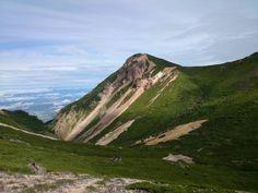 八ヶ岳 天狗岳