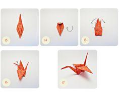 Sadako e le mille gru di origami - Caro Pianeta