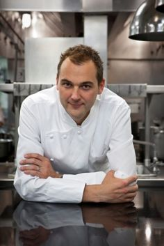 Elite Traveler Interviews: Daniel Humm of Eleven Madison Park