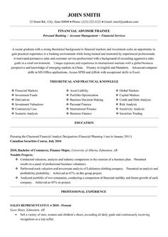 1000 images about best retail resume templates samples for Sample resume for assistant manager in retail