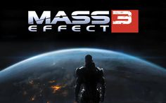 MASS EFFECT 3! Seriously love this game. Not only is it a fantastic series with a great story line, but its perfect for a wide range of gamers. You can set it on a challenging mode for more coordinated players, or on story mode for easier fight scenes (perfect for me!) I have to buy 1 and 2!