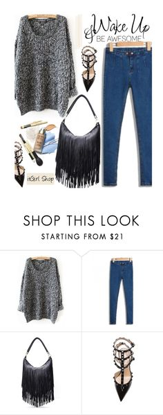 """""""itGirl Shop"""" by merima-kopic ❤ liked on Polyvore featuring Valentino, vintage and itGirlshop"""