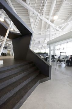 Iponweb Company Office,© Peter Zaytsev