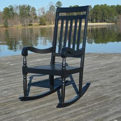Freeport Rocking Chair