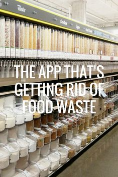 Have you heard of OLIO? This app is fighting food waste throughout the world by redistributing leftovers! Read about this amazing program and sign up for free today!