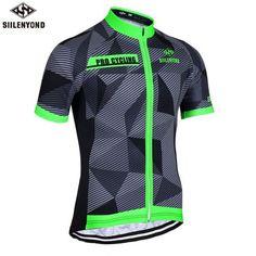 MTB Sportswear Jersey Cycling