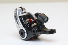 TRP's Spyre - Dual-Pull Mechanical Caliper Disc Brakes