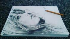 My face sketch