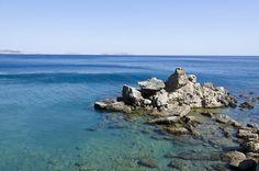 Välimeri. Euroopan eteläisin kohta
