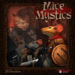 Mice and Mystics | Board Game | The mechanic isn't the best but for the cute