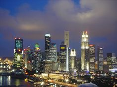 Singapore - Tourist Attractions