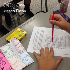 Love the interactive notebook work and videos to use with numeric expressions!