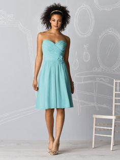 After Six Bridesmaids Style 6609 http://www.dessy.com/dresses/bridesmaid/6609/#.Ul3vDUrD-wU