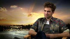 Robert Pattinson: Tränen um 3 Uhr morgens