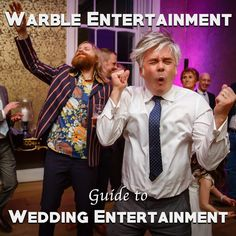 Episode 3 highlights what a live band adds to a wedding, the logistics of…